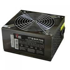 Alimentatore PC ITek Super Silent Power 700W
