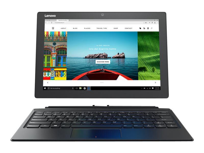 Tablet Lenovo Miix 510-12IKB 80XE - 80XE001EIX