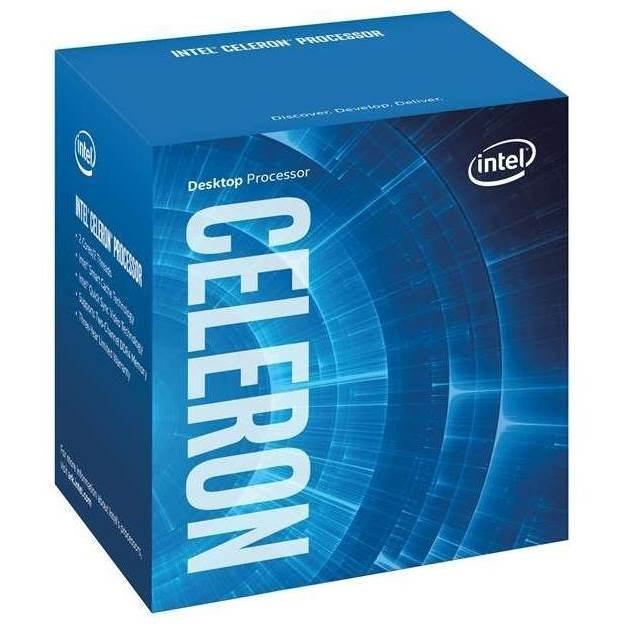 Processore Intel Celeron G3900 BX80662G3900