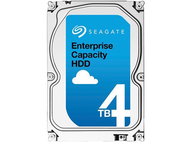 HDD Seagate Enterprise Capacity ST4000NM0035