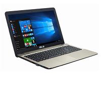 Notebook Asus VivoBook X540NA-GQ017
