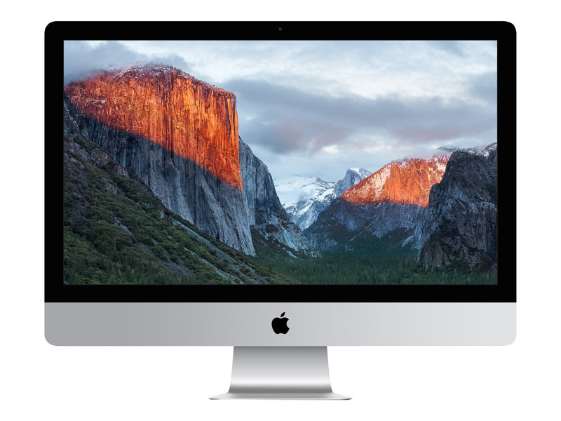 iMac 21.5 Intel Core i5 quad-core a 2,8GHz - MK442T/A
