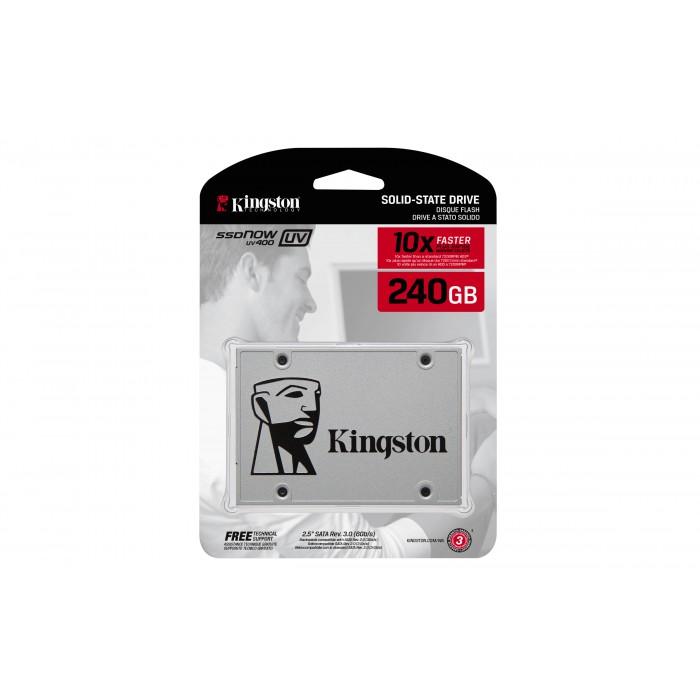 SSD Kingston UV400 240GB SUV400S37/240G