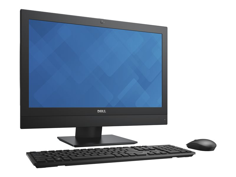 All-in-one Dell OptiPlex 3240 - W8C3R