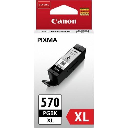 Cartuccia Inchiostro Canon PGI-570PGBK XL 0318C001