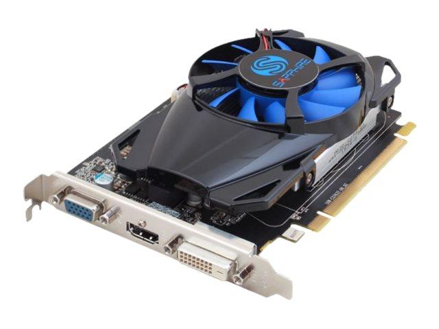 scheda video Sapphire Radeon R7 250 2G D5 11215-20-20G