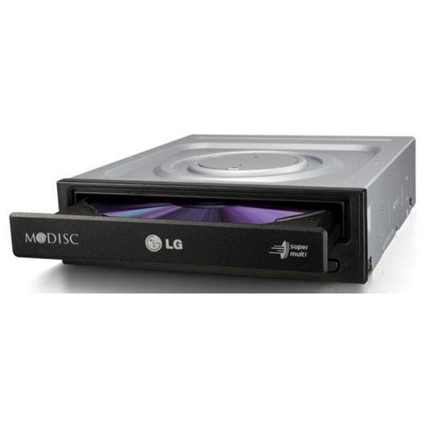 Lettore Masterizzatore CD DVD LG GH24NSD1
