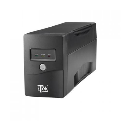 Gruppo di Continuità WalkPower 850 Line Interactive 480W - ITUWP850