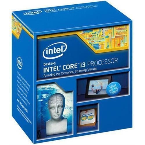 CPU Processore Intel Desktop Core i3 4170 Socket 1150 Box