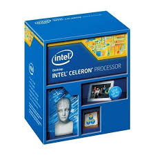 CPU Processore Intel Desktop Celeron Dual Core G1850  Socket 1150 Box