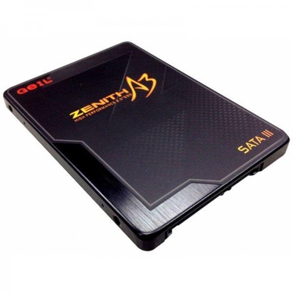 SSD GEIL Zenith A3 GZ25A3-120G