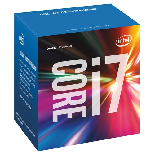 CPU Processore Intel Desktop Core I7 6700 Socket 1151 Box