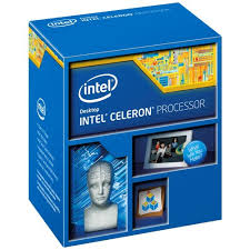 CPU Processore Intel Desktop Celeron G1840 Socket 1150 Box