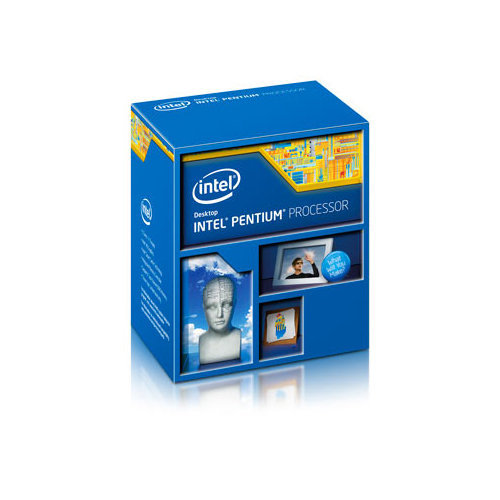 CPU Processore Intel Desktop Pentium Dual Core G3240 Socket 1150 Box