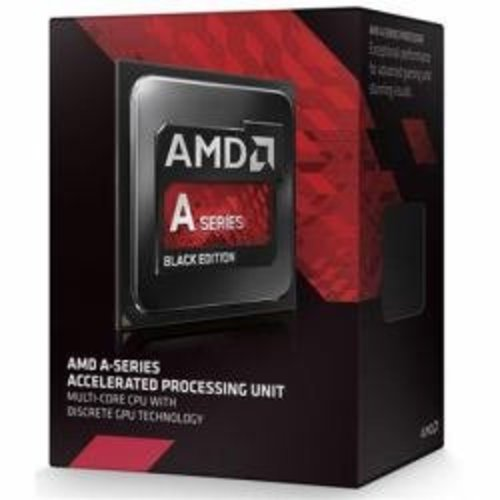 CPU Processore AMD Desktop A8 7650K Socket FM2+ Box
