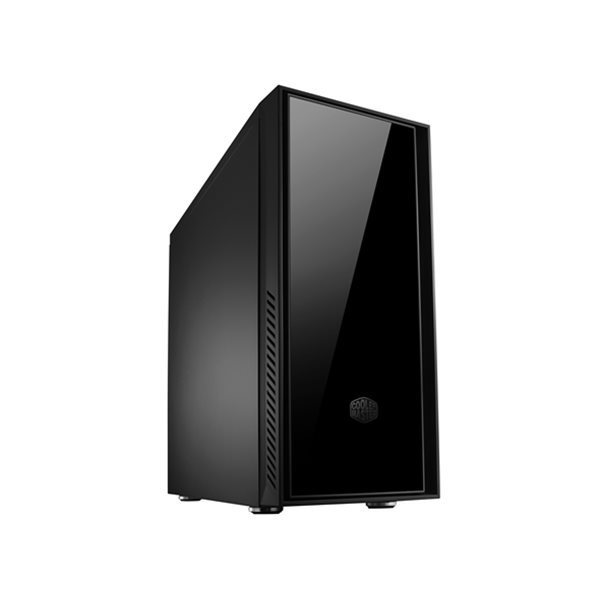 PC Case Cooler Master Silencio 551 Cosmos