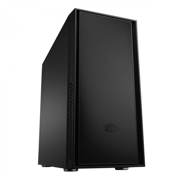 Case Cooler Master SILENCIO 550 MATT Version