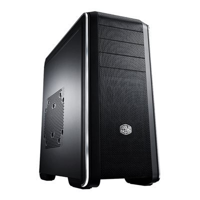 Cooler Master CM 690 III Pure Black