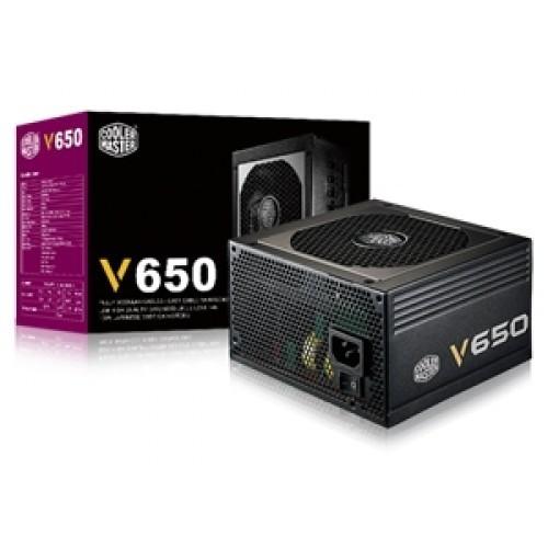Alimentatore PC Cooler Master V650 650W