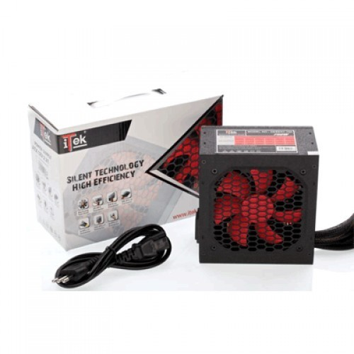 Alimentatore PC iTek DESERT 650 650W