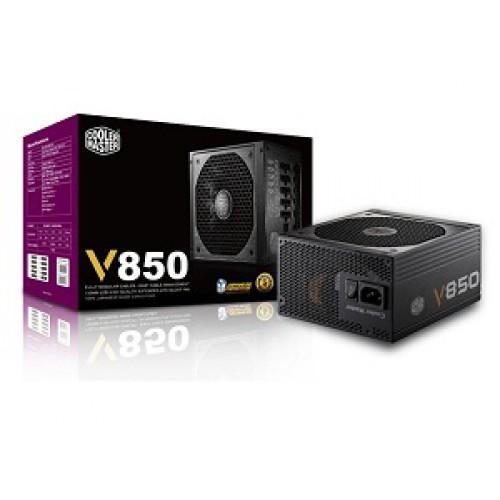 Alimentatore PC Cooler Master V850 850W