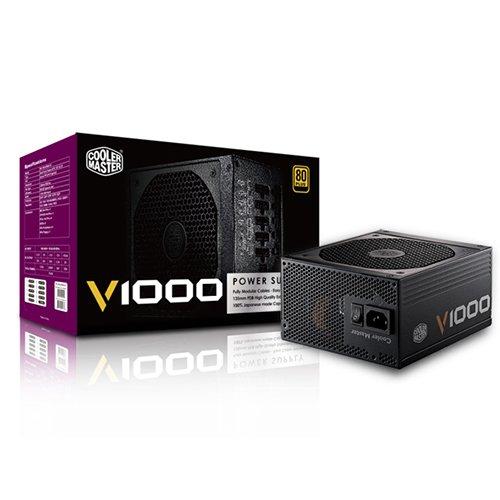 Alimentatore PC Cooler Master V1000 1000W