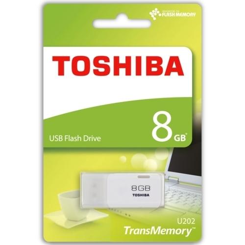 Pendrive Toshiba TransMemory U202 8GB