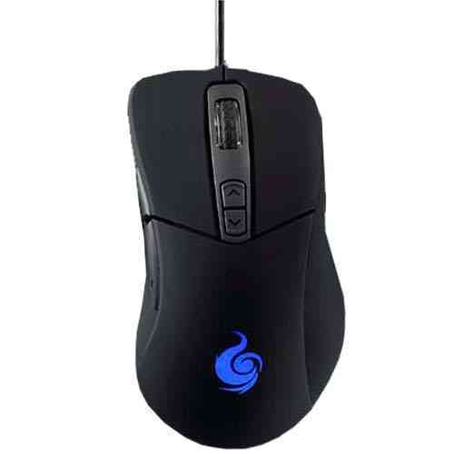 CM Storm Mouse Alcor Optical 4000dpi Nero