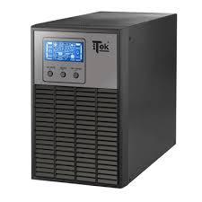 Gruppo di Continuità UPS iTek WinPower 1000 On Line