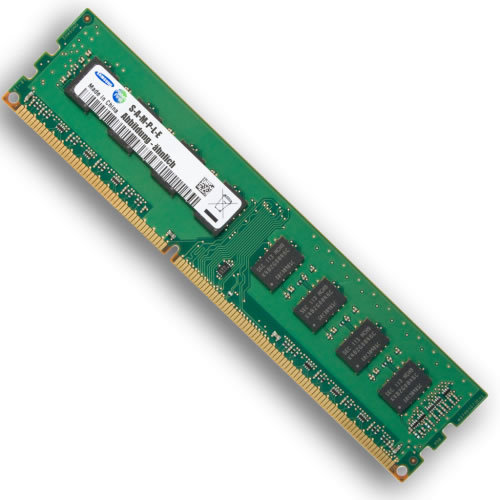Memoria RAM DDR3 Samsung 8GB M378B1G73QH0-CK