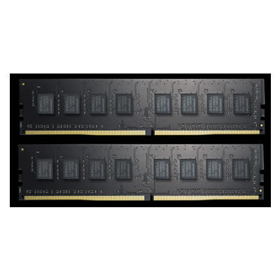 Memoria RAM DDR4 G.Skill Value F4-2400C15D-16GNT