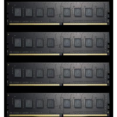 Memoria RAM DDR4 G.Skill Value F4-2133C15Q-32GNT