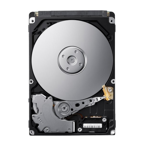 "HDD 3.5"" Seagate Barracuda 2TB ST2000DM001"