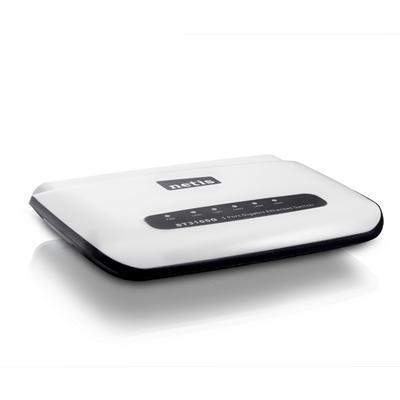 Switch Netis 8 Porte Gigabit Ethernet 10/100/1000Mbps