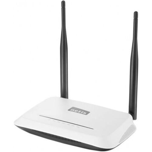 Router Broadband Wireless Netis WF2419
