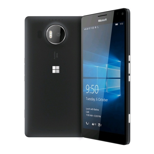 Microsoft Lumia 950 XL 32GB Nero