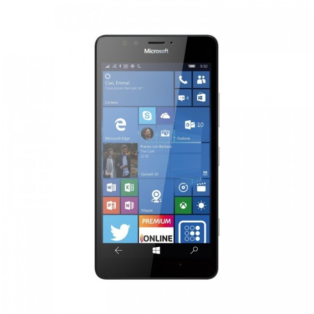 Microsoft Lumia 950 32GB Nero