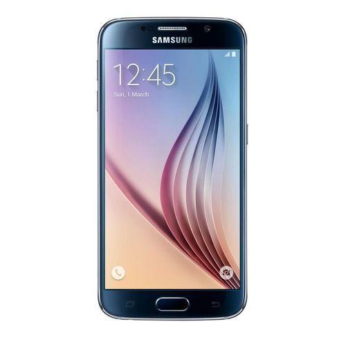 Samsung Galaxy S6 Nero - SM-G920FZKAITV