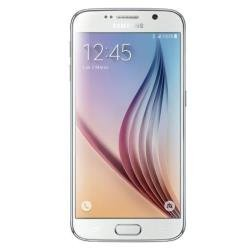 Samsung Galaxy S6 Bianco SM-G920FZWAITV