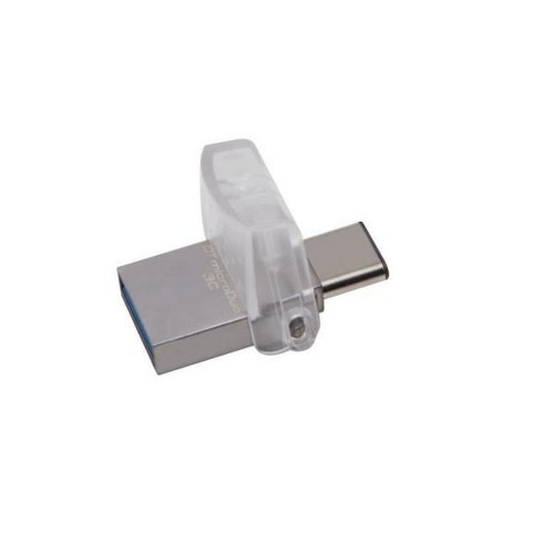 Pendrive Kingston DT Microduo 3C 16GB