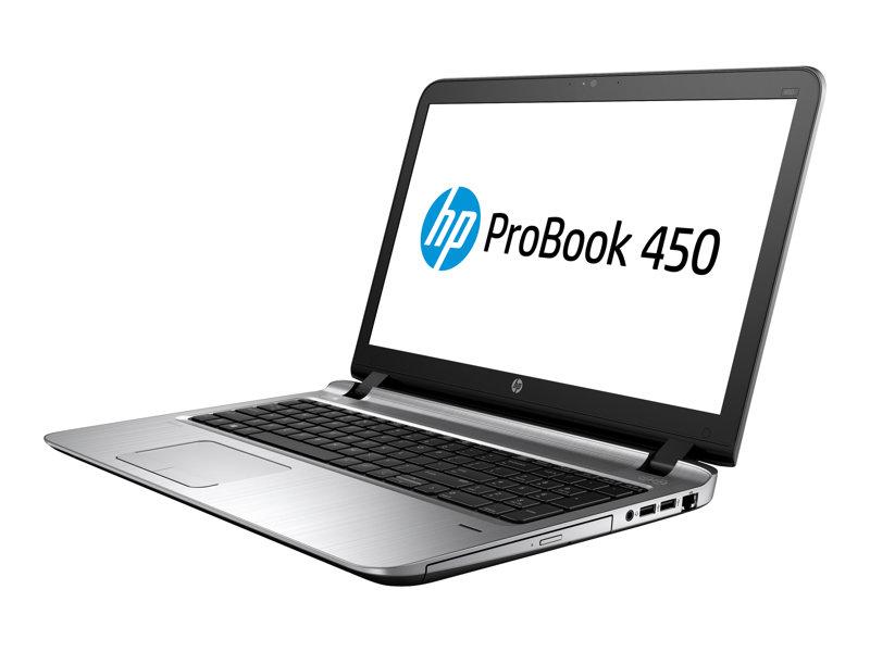 HP ProBook 450 G3 W4P27EA#ABZ