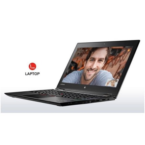 Notebook Lenovo ThinkPad Yoga 260 20FD 20FD001WIX