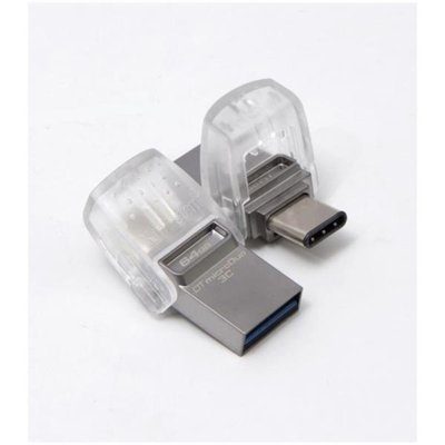 Pendrive Kingston 32GB DT Microduo 3C