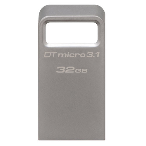 Pendrive Kingston DTMicro USB 3.1/3.0 32GB