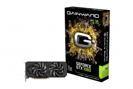 Scheda Video Gainward GeForce GTX 1060 3GB 426018336-3798