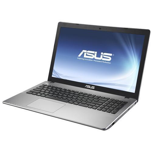 Notebook Asus K550JX - K550JX-DM217T