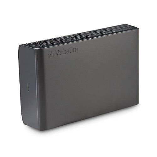 HDD Esterno Verbatim Store N Save Superspeed 2TB