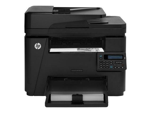 HP LaserJet Pro MFP M225dn CF484A#B19