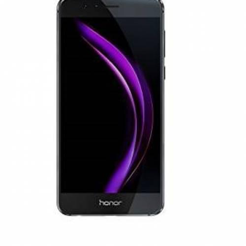 Huawei Honor 8 32GB Nero 51090QMF
