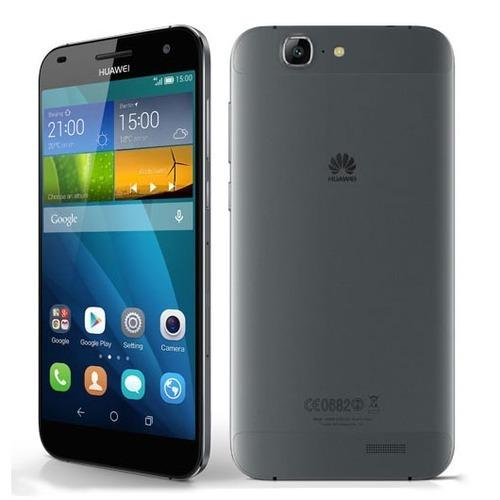 Smartphone Huawei G7 16GB Grey
